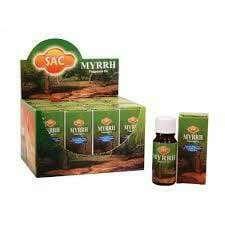Imagen myrrh aceite esencial