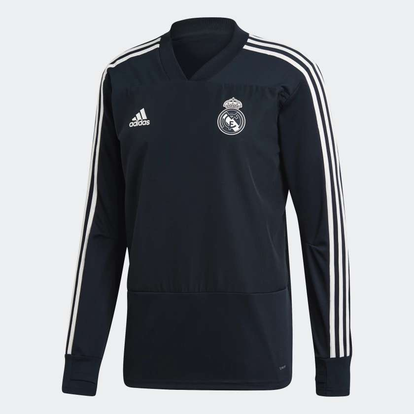 Imagen producto Chandals  Real Madrid entrenamiento 2019  3