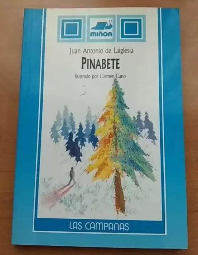 Imagen Pinabete libro