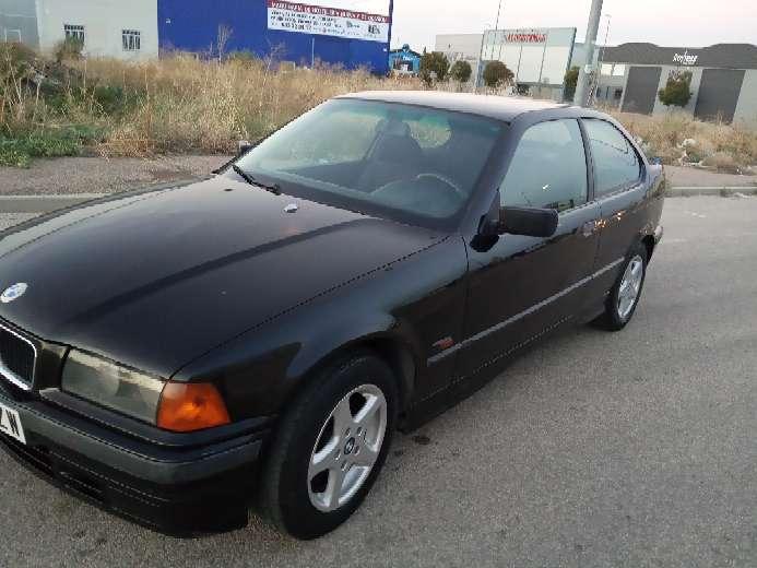 Imagen BMW 316i gasolina