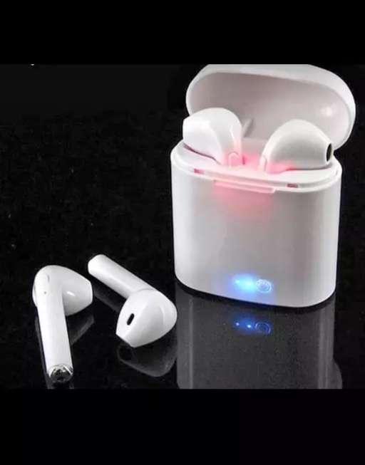 Imagen auriculares Bluetooth nuevos