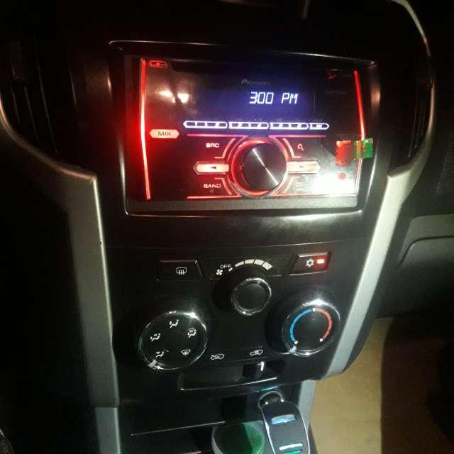Imagen producto Chevrolet Luv Dmax Ls 4x4 Full Equipo con puesto en compañía  3