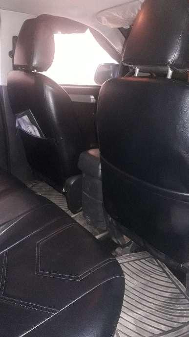 Imagen producto Chevrolet Luv Dmax Ls 4x4 Full Equipo con puesto en compañía  8