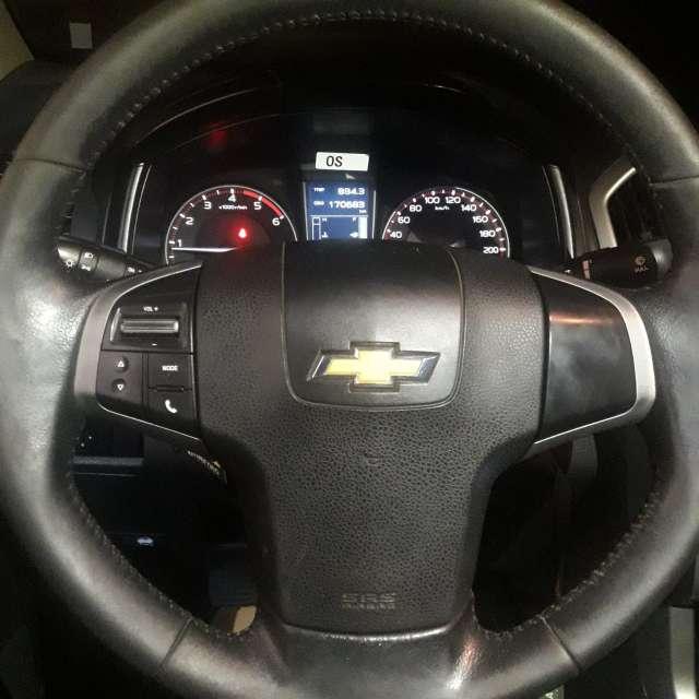 Imagen producto Chevrolet Luv Dmax Ls 4x4 Full Equipo con puesto en compañía  7