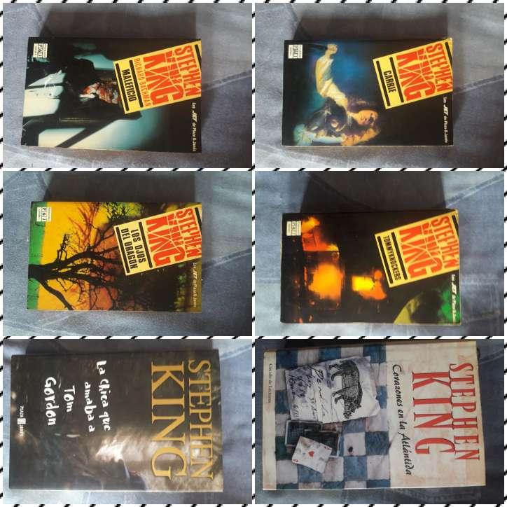 Imagen Libros usados