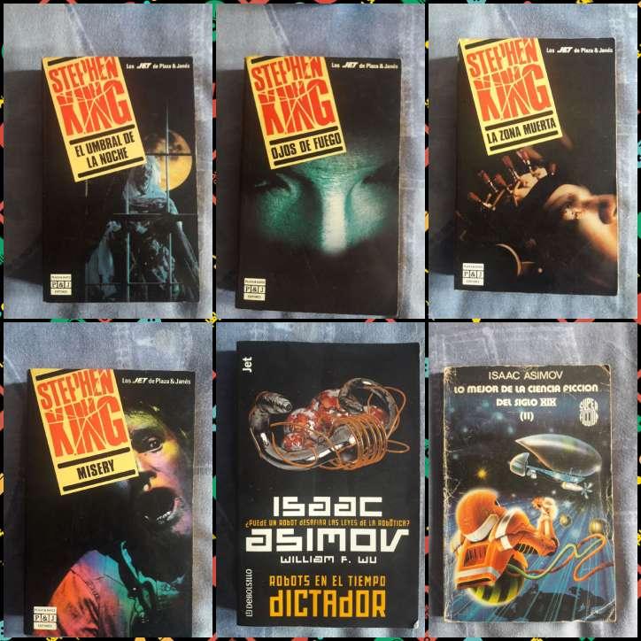 Imagen producto Libros usados  3