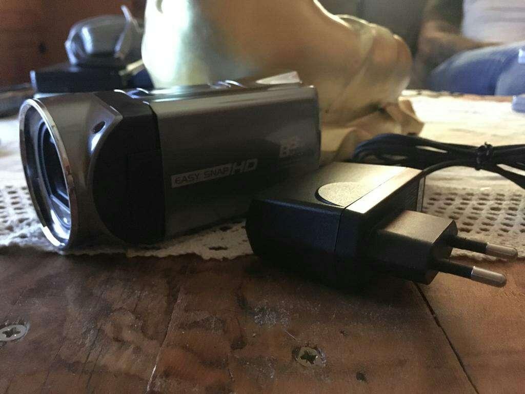 Imagen producto Cámara de vídeo digital 2