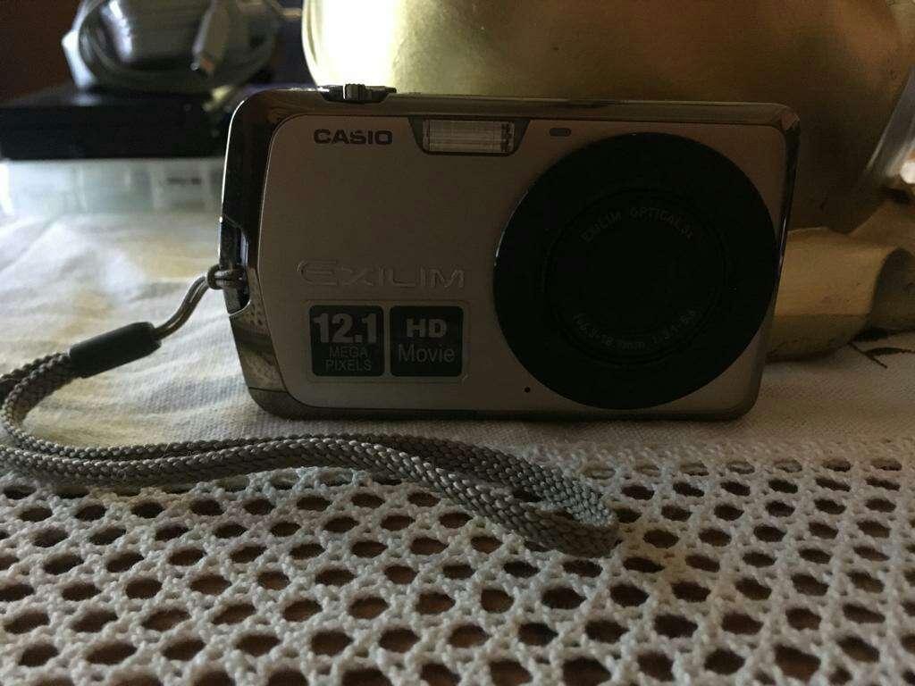 Imagen cámara de foto Digital