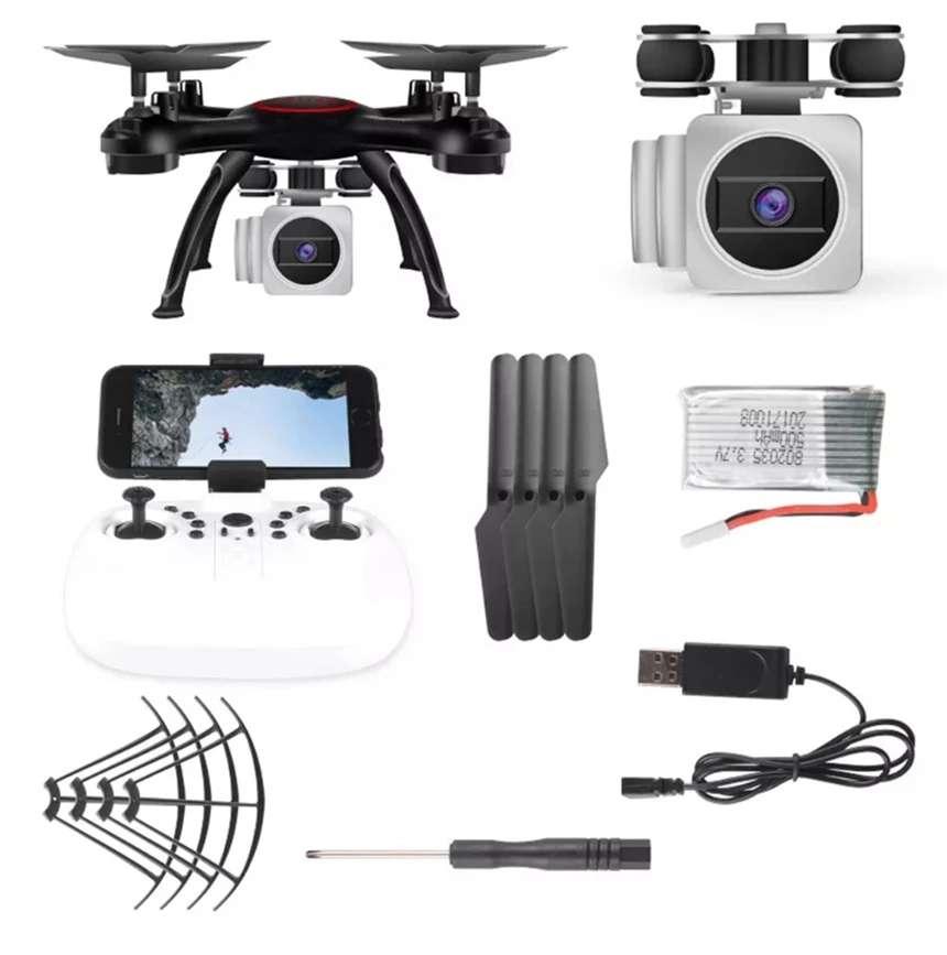 Imagen Dron KY101 con cámara nuevo