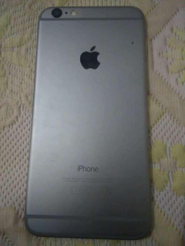 Imagen producto Vendo IPhone 6 plus  2