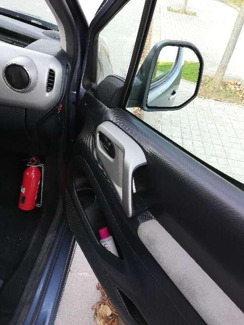 Imagen producto Peugeot PARTNER  6