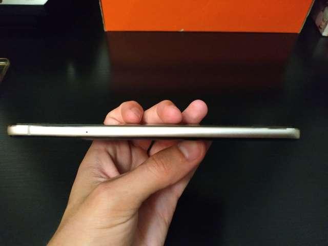 Imagen producto Xiaomi mi note 3 azul 6/64gb  6