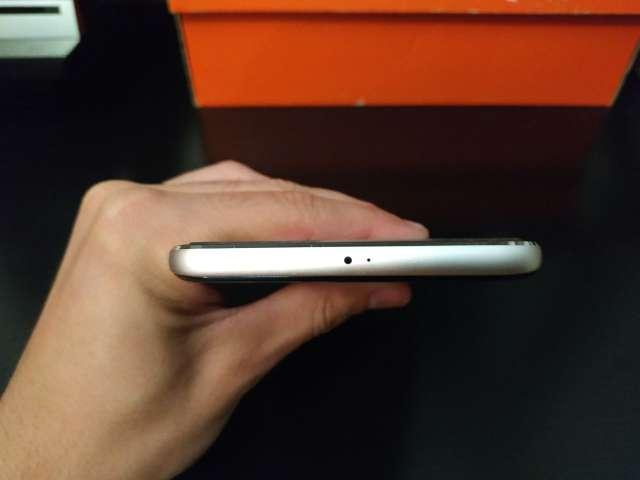 Imagen producto Xiaomi mi note 3 azul 6/64gb  7