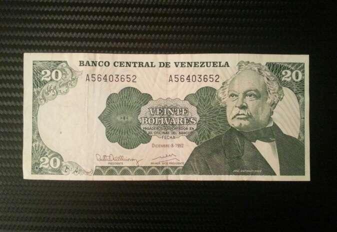 Imagen producto Billetes del mundo . antigüedad  2