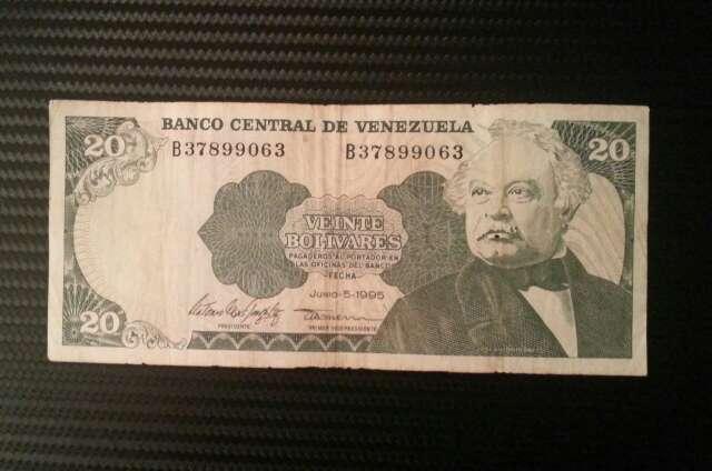 Imagen producto Billetes del mundo . antigüedad  5