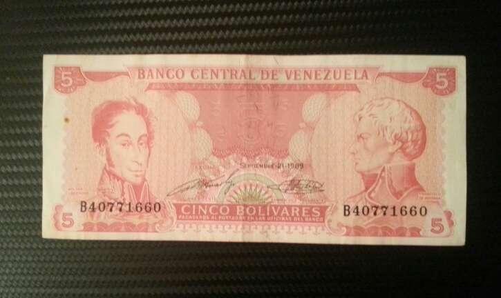 Imagen producto Billetes del mundo . antigüedad  9