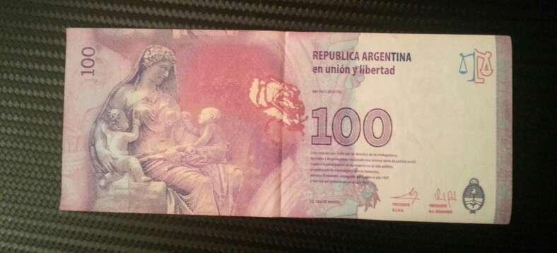 Imagen producto Billetes antiguo y moderno  10