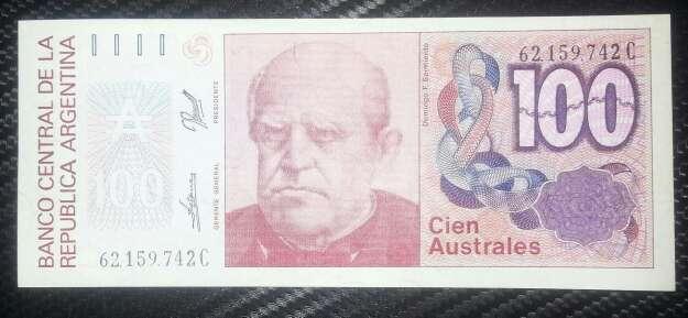Imagen producto Australes, pesos , bolívares  7
