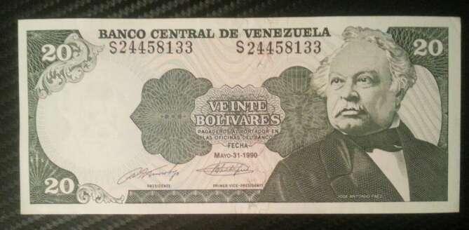 Imagen producto Australes, pesos , bolívares  4