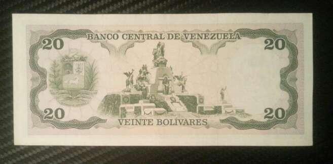 Imagen producto Australes, pesos , bolívares  3