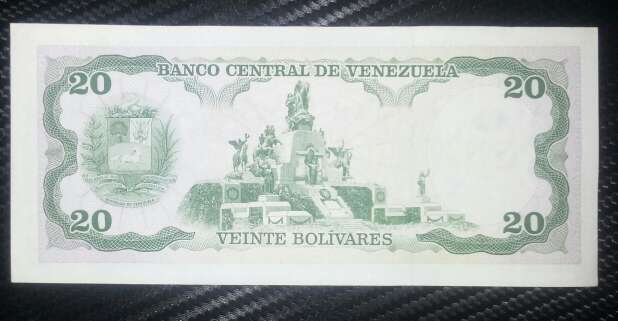 Imagen producto Australes, pesos , bolívares  2