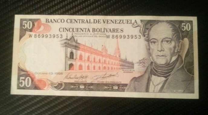 Imagen producto Pesos y bolívares billetes del mundo  2