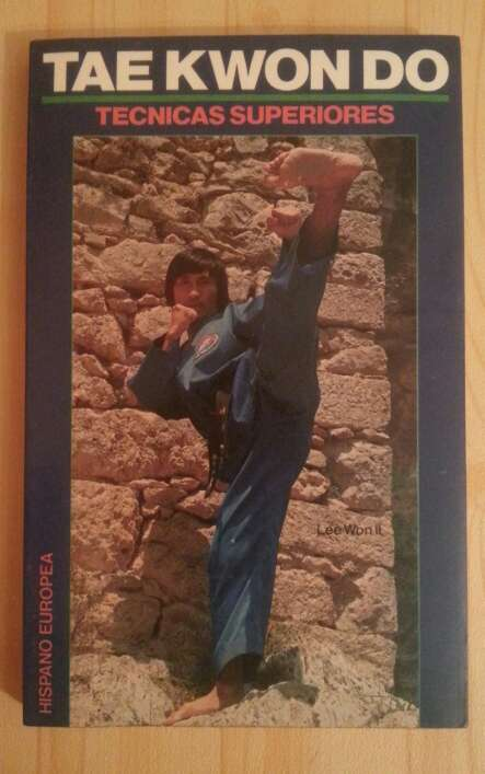 Imagen producto Tae Kwon Do libro  1