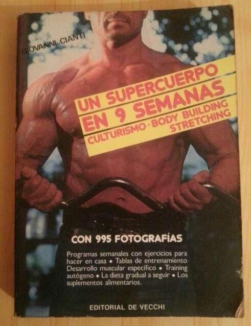 Imagen Libro de ejercicios