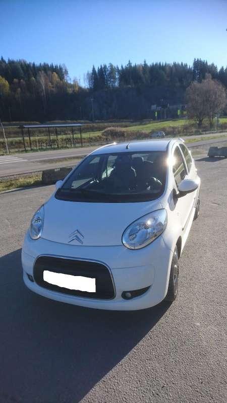 Imagen producto Citroën c1 1
