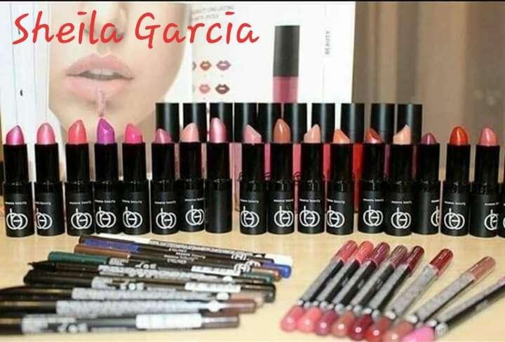Imagen producto Barras de labios ESSENS   3