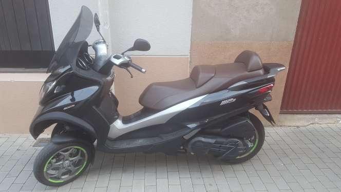 Imagen producto Piaggio mp3 500cc  2