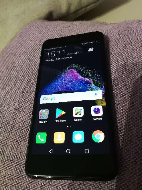 Imagen Huawei p8 Lite 2017 !!!como nuevo!!!