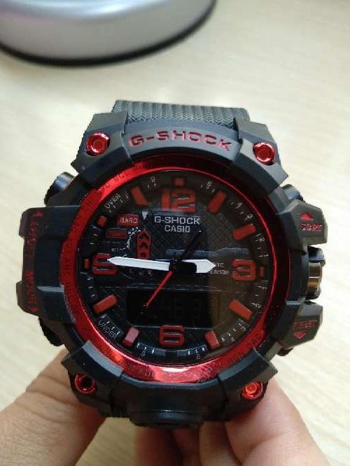 Imagen Reloj deportivo