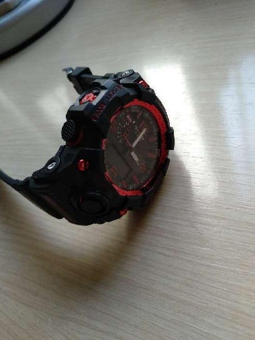 Imagen producto Reloj deportivo 2