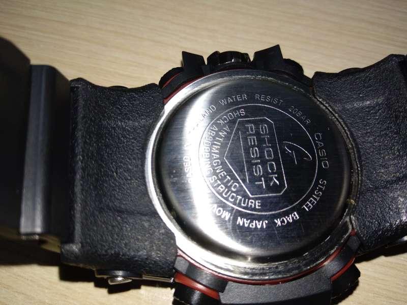 Imagen producto Reloj deportivo 3