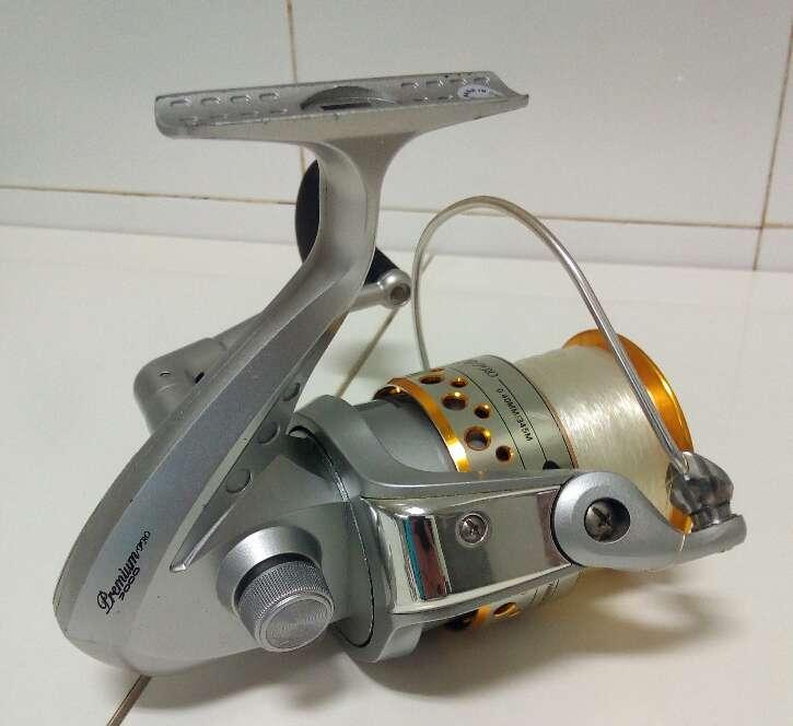 Imagen producto Carrete de Pesca Premium Pro 7000 Mitchell  5