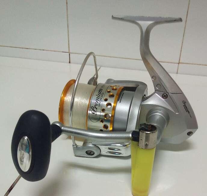 Imagen producto Carrete de Pesca Premium Pro 7000 Mitchell  4