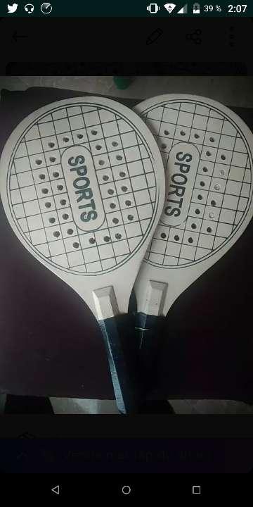 Imagen raquetas buenas