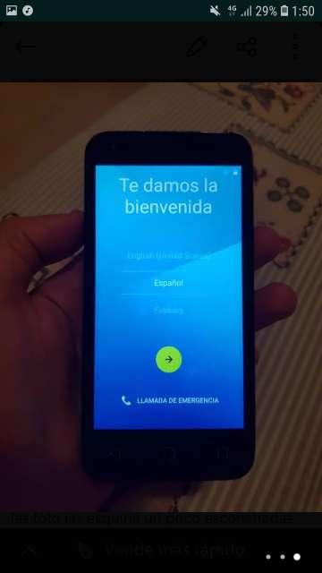 Imagen vodafone smart first 695
