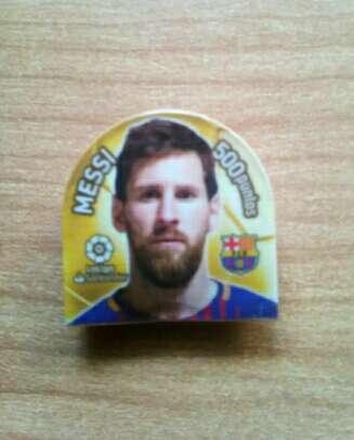 Imagen Super ficha Messi grufesa.