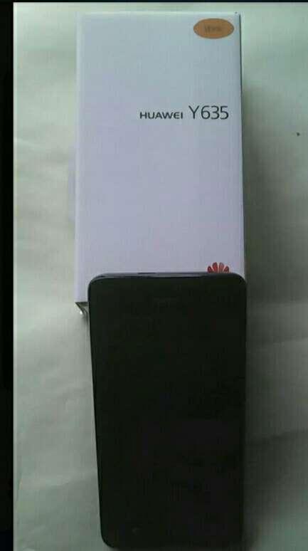 Imagen Huawei y635. Para arreglar.