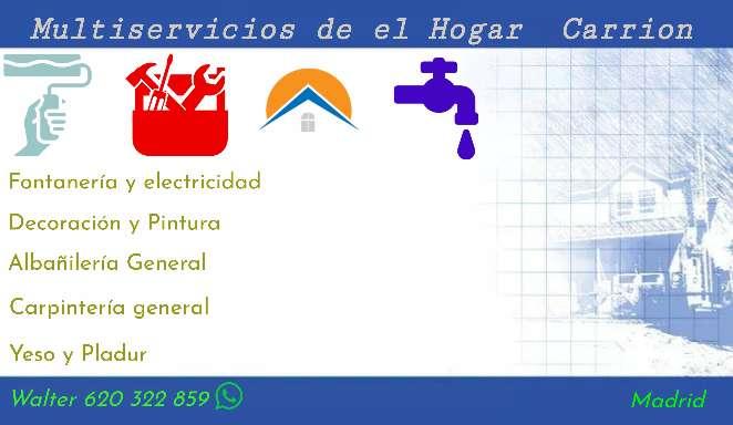 Imagen Reformas y Construcciones