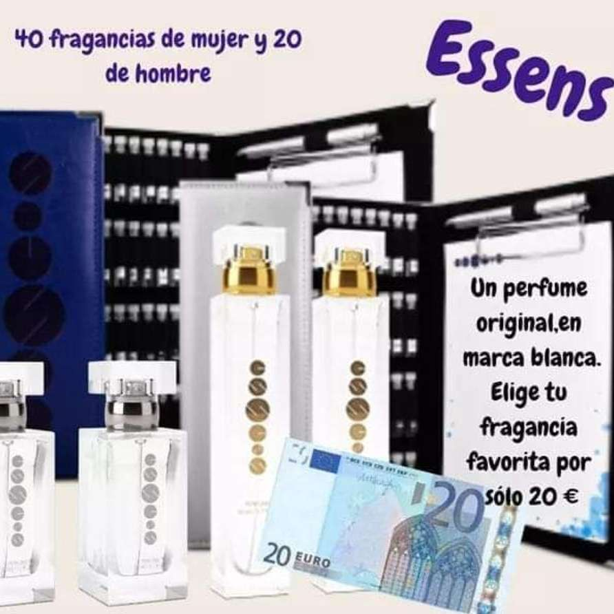 Imagen Perfume original por 20€,envio incluido