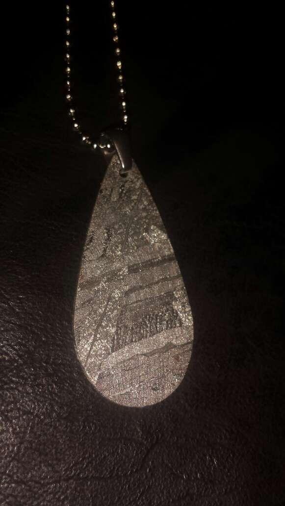 Imagen producto Lote meteoritos  9