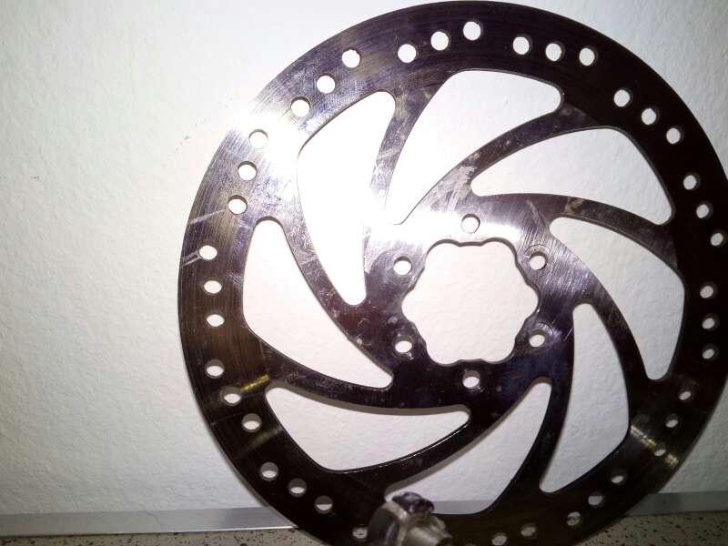 Imagen producto Freno de disco  3