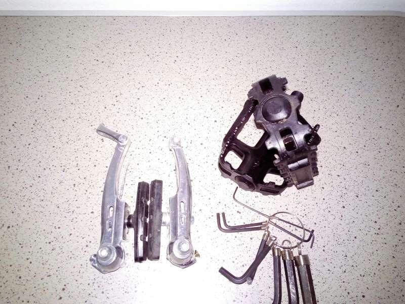 Imagen producto Accesorios para bicis  5