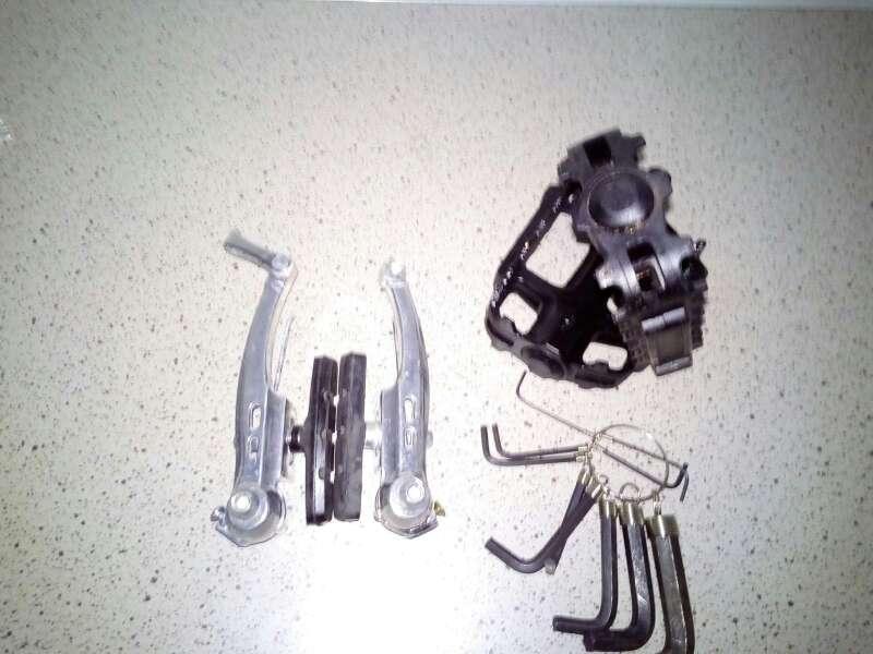 Imagen producto Accesorios para bicis  4