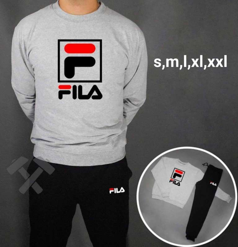 Imagen producto Chandals FILA 5