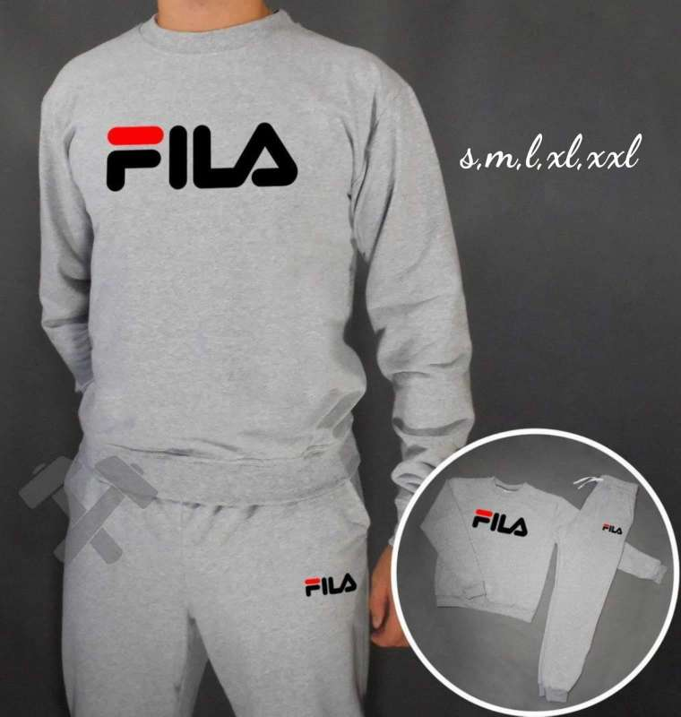 Imagen producto Chandals FILA 7