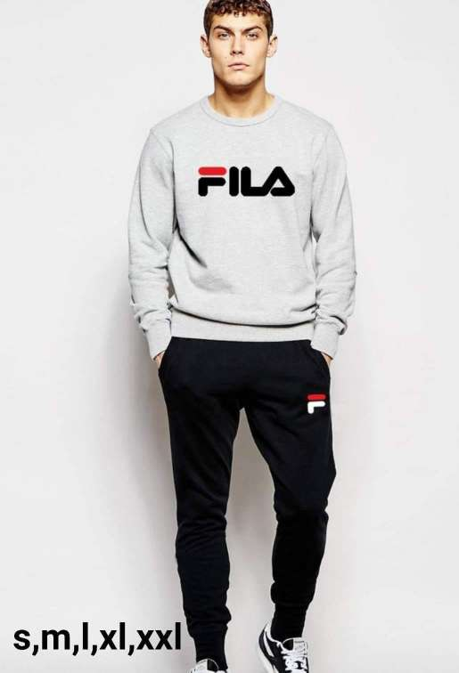 Imagen producto Chandals FILA 1